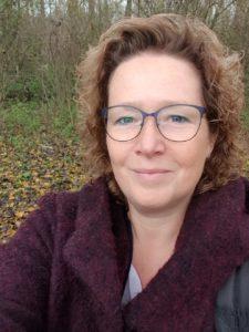 Simone van Berkel
